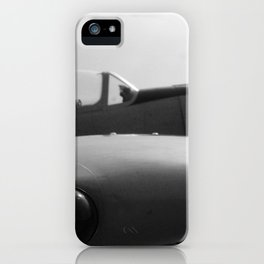 Airplane iPhone Case