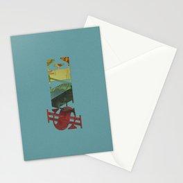 Save Money Stationery Cards