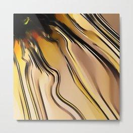 Nalini Metal Print