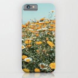 Bayshore Blooms iPhone Case