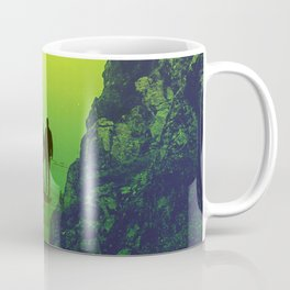 Toxic Forestry Together Coffee Mug