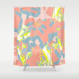 Fond Memory #digitalart #nature Shower Curtain