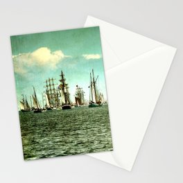 Windjammerparade Stationery Cards