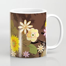 Imaginary Jungle 3 Coffee Mug