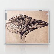 Steampunk BlackBird Laptop & iPad Skin
