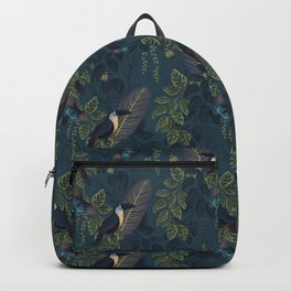 True Creation Collection - Toucan Backpack