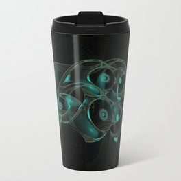 Neuroscience Travel Mug