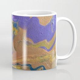 Frictionless Coffee Mug