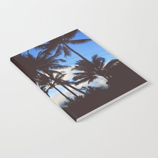 Cali Palms Notebook