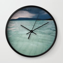 KOHRONG Wall Clock
