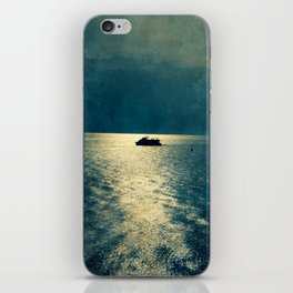 Sea of Dreams iPhone Skin