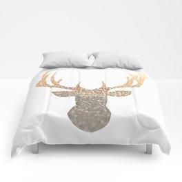 GOLD DEER Comforters