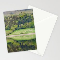 The boatswain Stationery Cards