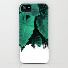 Painting on Jungle iPhone (5, 5s) Slim Case