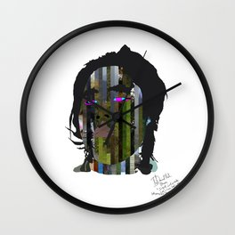 Input, Lost in Wonder, Lost in Love, Lost in Praise, forevermore  Wall Clock