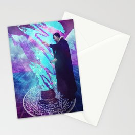 John Dee Stationery Cards