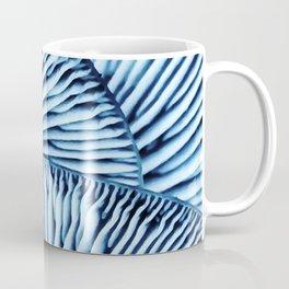 Enoki in Blue Coffee Mug