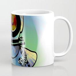 surviving explorer / explorador sobreviviente Coffee Mug