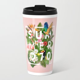 SUMMER of 70 Travel Mug