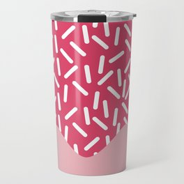 Sugar Rain Travel Mug
