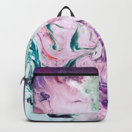 Who Rules in the Space Between Backpack