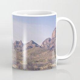 Westward III Coffee Mug