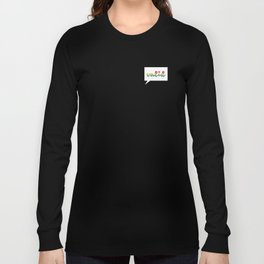 Pan People are Valid Long Sleeve T-shirt