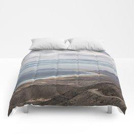 Wild beach II Comforters