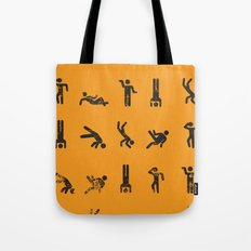 Breakit Tote Bag