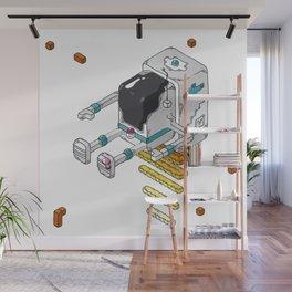 Astrocosmo Wall Mural