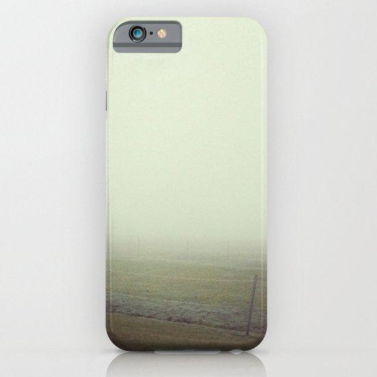 Misty iPhone & iPod Case