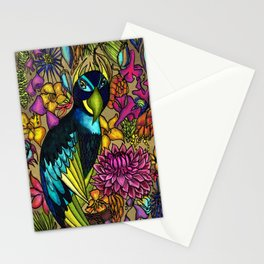 Perroquet Stationery Cards