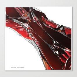 Organics - Ectoplasm Canvas Print