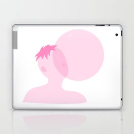 Bubble Bath - Useless Graphic 11 Laptop & iPad Skin