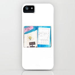 It's a new idea iPhone Case