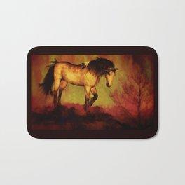 HORSE - Choctaw ridge Bath Mat