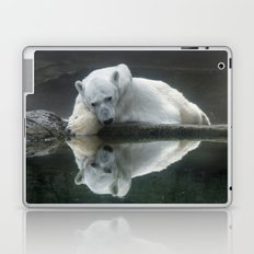 Pensive Laptop & iPad Skin