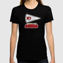 Kansas City Imperial Cruisers - NFL T-shirt