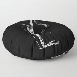 Ichigo Sword Floor Pillow