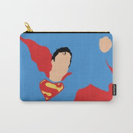 Kal-El Carry-All Pouch