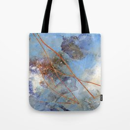 Astrologic2 Tote Bag