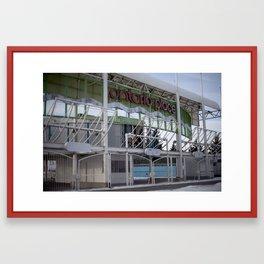 Ontario Place Framed Art Print