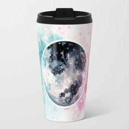 ˹pastelmoon˼ Travel Mug