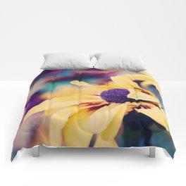 flowers I Comforters