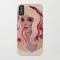 à La Mode Slim Case iPhone X