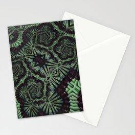 Random 3D No. 53 Stationery Cards