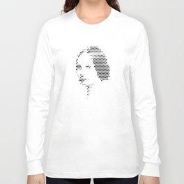 ADA LOVELACE | Legends of computing Long Sleeve T-shirt