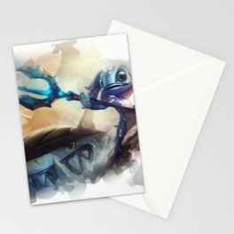 League of Legend FIZZ Stationery Cards