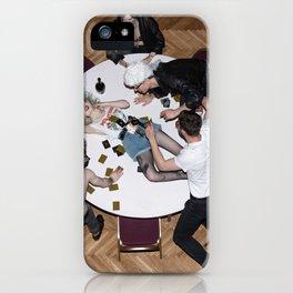 Jackpot iPhone Case