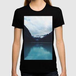 Moody Lake Louise T-shirt